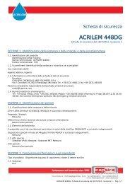 ACRILEM 448DG