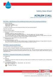 ACRILEM 114LL