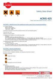 ACRIS 425