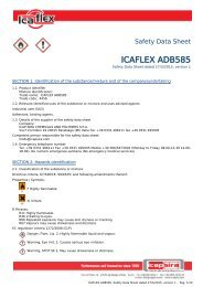 ICAFLEX ADB585