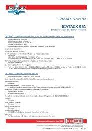 ICATACK 951
