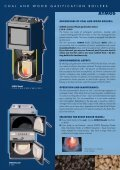 GASIFICATION BOILERS - Page 5