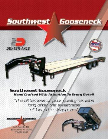 Gooseneck
