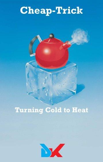 DK-Heat Recovery Cheap Trick