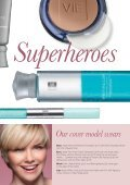 Beauty Superheroes - Page 3