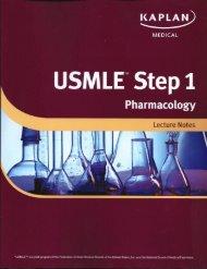 USMLE Step
