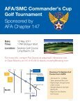 Golf Tournament - Page 2