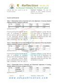 1. A Study of Different Aspects of Adjustment of ... - Edupublication - Page 4