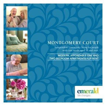 MONTGOMERY COURT