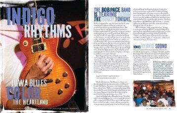 Iowablues - International Regional Magazine Association