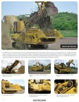 HORIZONTAL GRINDERS FORESTRY MULCHERS - Page 4