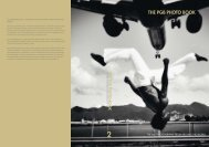 THE PGB PHOTO BOOK - Scandinavian Photo