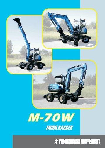 M-70W