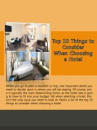 Top 10 Things to Consider .pdf