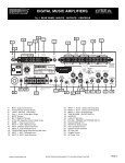 Amplifiers - Page 5