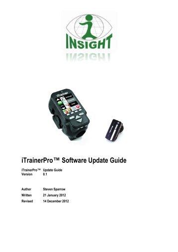 Autostart's PRG-1000 TECH TOOL software update procedure.