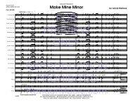 View Score - Kendor Music