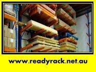 Pallet Racking Sale Melbourne