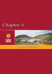 Chapter 4 - South African Human Rights Commission