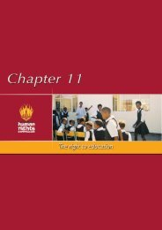 Chapter 11 - South African Human Rights Commission