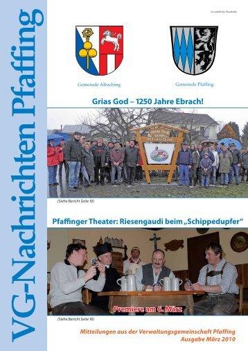 VG-Nachrichten
