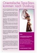 ABBA-Musical-Show - Die Bunten Seiten - Page 6