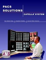 Catella Literature Pak - Radiographic Equipment Services Oklahoma