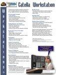 Catella Literature Pak - Radiographic Equipment Services Oklahoma - Page 4