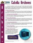 Catella Literature Pak - Radiographic Equipment Services Oklahoma - Page 6