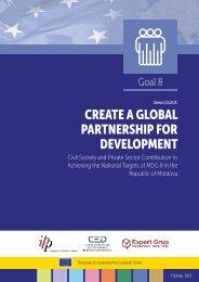 partnership for development