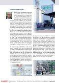 Volles Haus beim DAKOSY-Kundentag am 24. November 2011 - Seite 6
