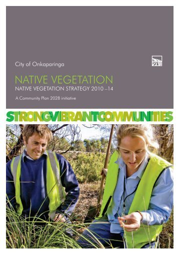 NATIVE VEGETATION