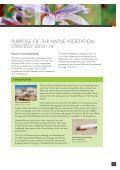 NATIVE VEGETATION - Page 5