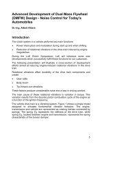 REAR CONTROL ARM PIVOT BEARING JAGUAR XJ6 12 SERIES 1-3 XJS 1975-96