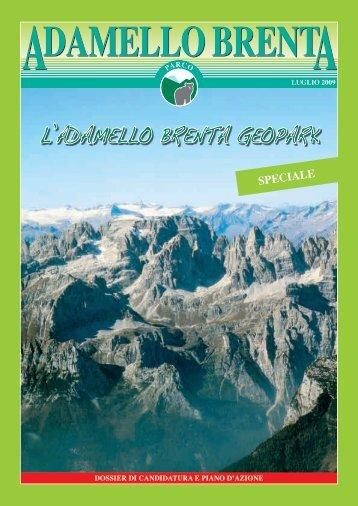 A A - Parco Naturale Adamello Brenta