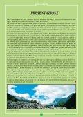 A A - Parco Naturale Adamello Brenta - Page 3