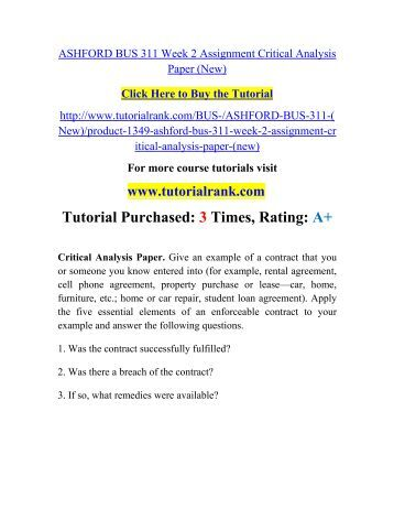 Assignment Point - Solution for Best Assignment Paper