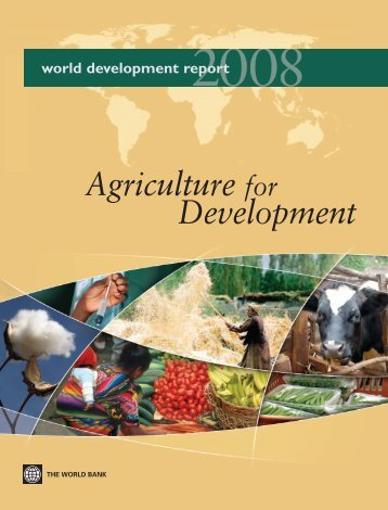 Agriculture for Development - Caribbean Elections