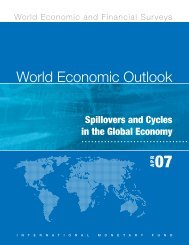 Spillovers and Cycles in the Global Economy - Caribbean Elections