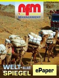 Werkstatt - NFM Verlag Nutzfahrzeuge Management