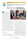 ACCIÓN SINDICAL DE UPA - Page 7