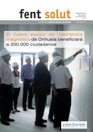 Maquetación 1 - Departamento de Salud de Orihuela