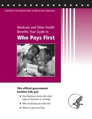 Who Pays First