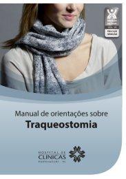 Traqueostomia