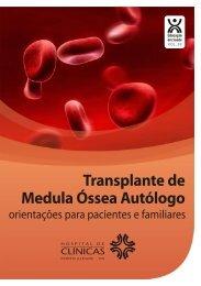 Transplante de Medula Óssea Autólogo