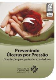 Prevenindo Úlceras por Pressão