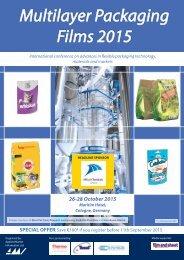 Multilayer Packaging Films 2015
