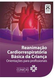Reanimação Cardiorrespiratória Básica da Criança