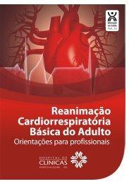 Reanimação Cardiorrespiratória Básica do Adulto
