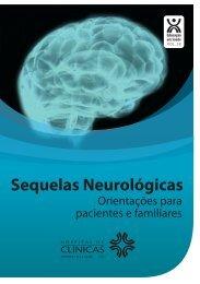 Sequelas Neurológicas
